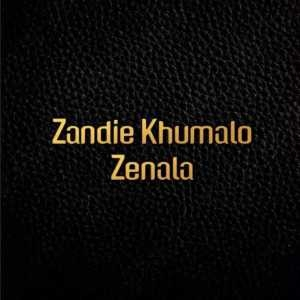 Zandie Khumalo – Zenala (song)