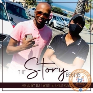 Dj Twiist & Aries Rose – The Story Begins Mix