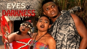 Eyes Of Darkness (Old Nollywood Movie)