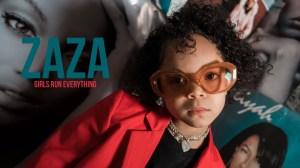 ZaZa - Girls Run Everything (Music Video)