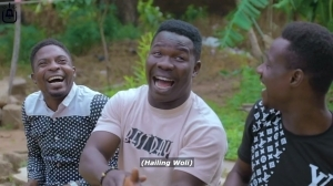 Woli Agba - My Neighbors [Episode  1 & 2] (Comedy Video)
