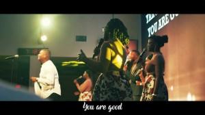 John Omosuyi – Yahweh (Video)