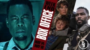 Spiral Leads Quiet Box Office Weekend