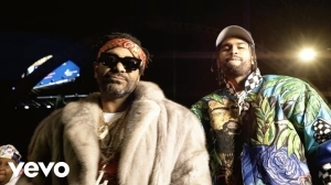 Jim Jones - Pardon My Thoughts Ft. Dave East (Video)