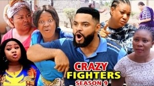 Crazy Fighters Season 9