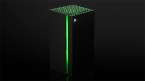 Xbox Series X Mini Fridge Pre-Orders Sell Out, but More Are on the Way