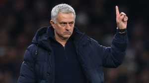 BREAKING NEWS: Jose Mourinho Confirmed As New AS Roma Head Coach On Three-year Contract