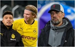 """Klopp """"very keen"""" to beat Man Utd to major transfer but has to sell one of two Liverpool stars first"""