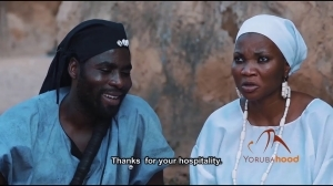 Iji Aiye Part 2 (2021 Yoruba Movie)