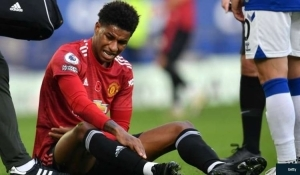 Man United Manager Solskjaer Gives Update On Rashford's Injury
