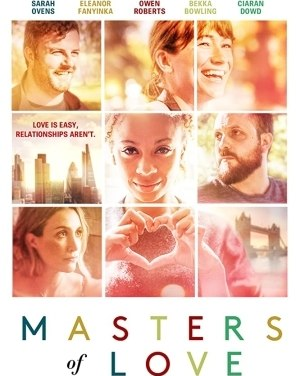 Masters of Love (2019)