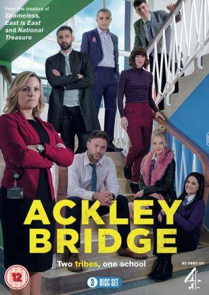 Ackley Bridge S04E02