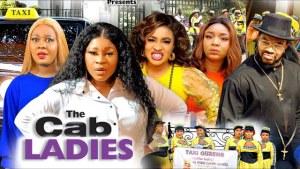 The Cab Ladies Season 2