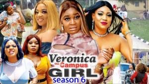Veronica The Campus Girl Season 6