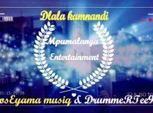 FistosEyama MusiQ & DrummeRTee924 – Dlala kamnandi