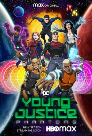 Young Justice S04E03