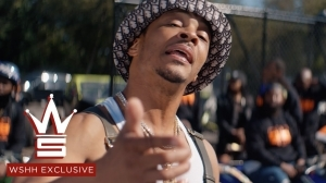 T.I. - Hit Dogs Holla Ft. Tokyo Jetz (Video)