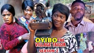 Oyibo The Village Tailor Season 2