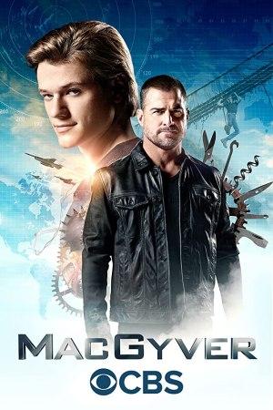 MacGyver 2016 S04E07 - Mac + Desi + Riley + Aubrey (TV Series)