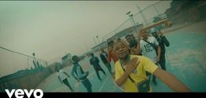 Danny S – Hosanna (Music Video)