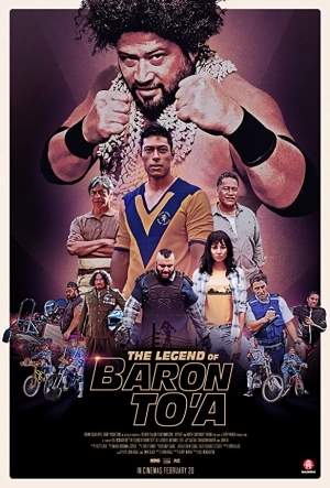 The Legend of Baron To