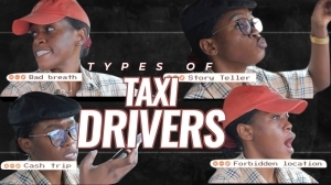Maraji – Different Types Of Annoying Taxi Drivers  (Comedy Video)