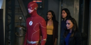 The Flash Season 7 Premiere Delayed To March
