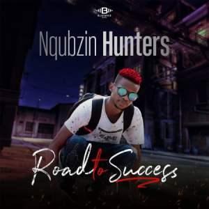 Nqubzin Hunters ft DJ Skhu, Magnetic Point, Trademark – Ngak'sasa