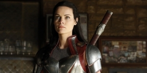 Thor Actress Teases Her MCU Return as Lady Sif in Love & Thunder