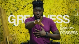 GAMiE – Greatness Is The New Cool (Video)