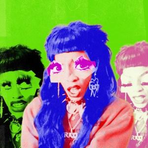Rico Nasty – Popstar (Music Video)