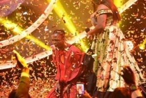 Checkout How Ozo, Kiddwaya, Lilo, Ex-Housemates Reacted To Laycon's Victory