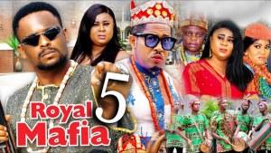Royal Mafia Season 5