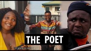 Xploit Comedy - The Poet (Comedy Video)