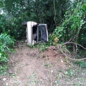 3 Escape Death In Lone Accident In Osun State