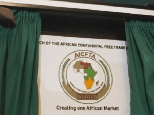 Nigeria needs fiscal sustainability to achieve AfCFTA gains