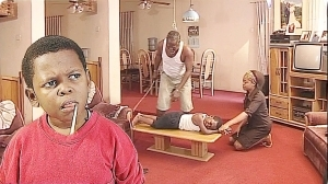 Green Snake (Old Nollywood Movie)