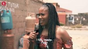 Broda Shaggi – China And Nigeria (Comedy Video)