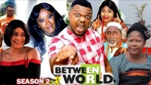 Between Worlds Season 2