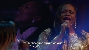 Sinach – Oh Jesus ft. Farlon Lyte (Video)