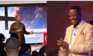 Pastor Sam Adeyemi reacts after Pastor Dele Olawale tests positive for COVID-19