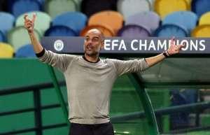 Guardiola Will Come Under Severe Pressure At Man City