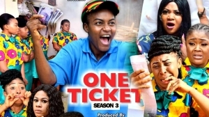 One Ticket Season 3