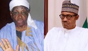 Buhari regime would have completely destroyed Nigeria by 2023: Northern Elders' Forum