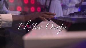 Eljoe Onoja – Kadosh Hallelujah (Video)