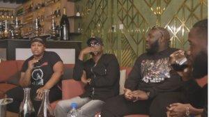 World DJ Day: DJs Big N, Jimmy Jatt, Lambo, Obi, Neptune, Spinall and Nana discuss being a Nigerian DJ