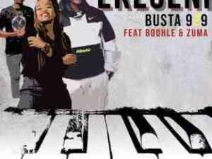 Busta 929 – Ekseni ft. Boohle SA & Zuma