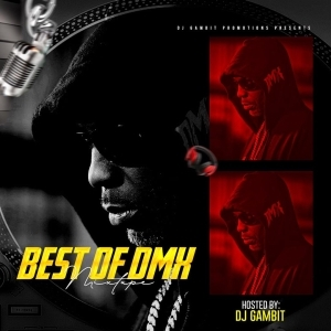DJ Gambit – Best Of DMX
