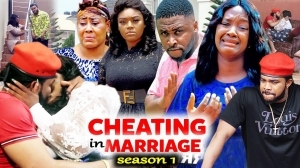 Cheating In Marriage (2021 Nollywood Movie)