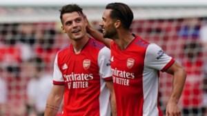 INSIDER: Xhaka has SIGNED new Arsenal contract